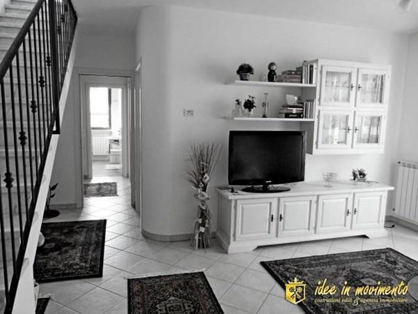 Vente Appartement 5 pièces 120m² Massa