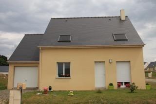 Maison  6 pièces + Terrain 446 m² Plumergat par VILLADEALE VANNES