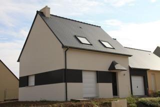 Maison  6 pièces + Terrain 469 m² Bieuzy par VILLADEALE VANNES