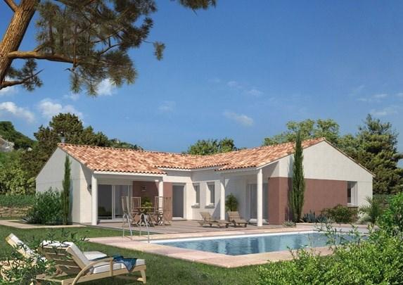 Maison  5 pièces + Terrain 1087 m² Brignoles par Maison Familiale La Valette  du Var