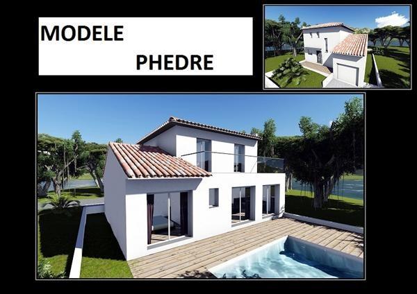 Maison  4 pièces + Terrain 225 m² Florensac (34510) par HOME SUD CONSTRUCTION