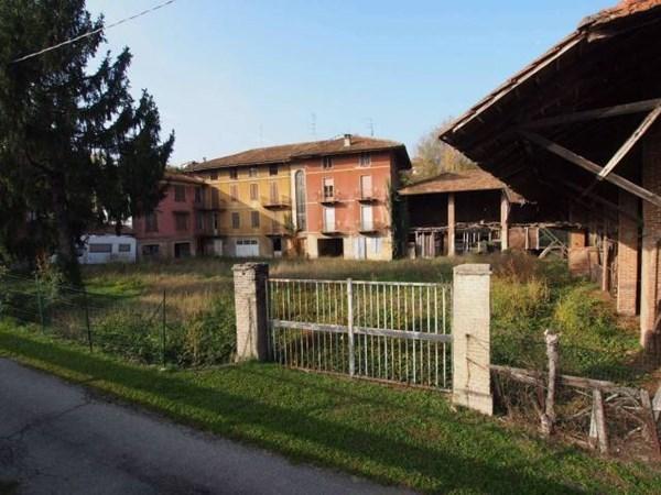 Vente Maison 6 pièces 2000m² Salussola