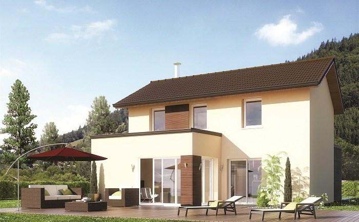 Maison  5 pièces + Terrain 555 m² Apprieu par Maison Familiale Bourgoin