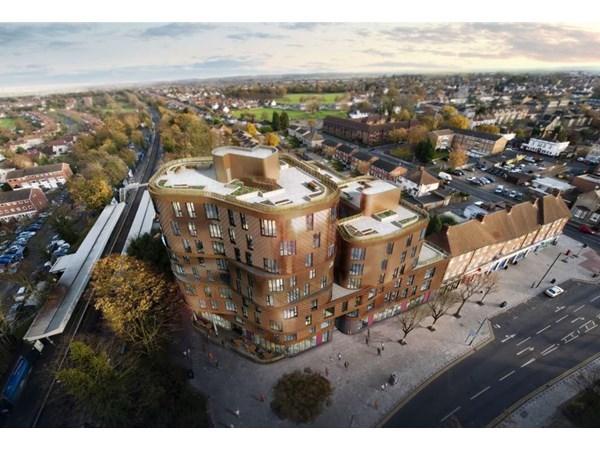 Location Appartement 2 pièces London