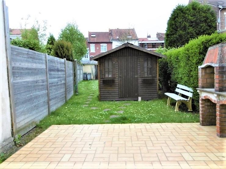 Vente Maison 6 pièces 103m² Marcq en Baroeul