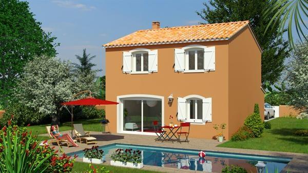 Maison  4 pièces + Terrain 174 m² Elne par MAISONS COTE SOLEIL