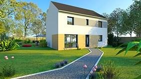 Maison  6 pièces + Terrain 250 m² Noisy-le-Grand par MAISONS SESAME
