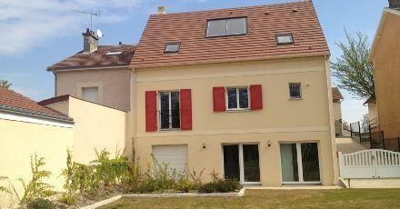Maison  4 pièces + Terrain 240 m² Champs sur Marne (77420) par MAISONS PIERRE