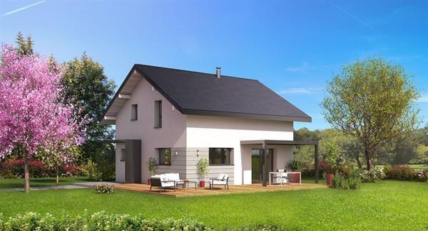 Maison  650 m² Allinges par SOLENA - ARTHEA - ESSENCIEL