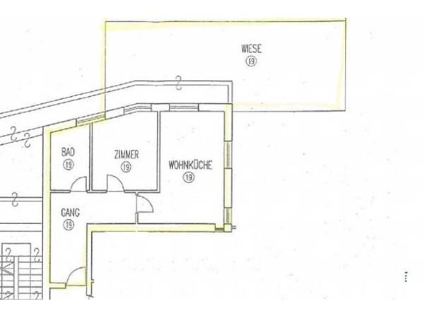 Vente Appartement 2 pièces 64m² Bressanone