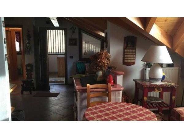 Vente Appartement 4 pièces 113m² Pinzolo