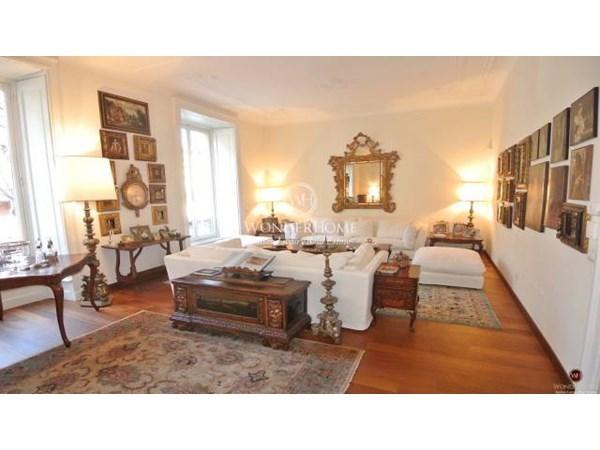 Vente Appartement 6 pièces 512m² Milano