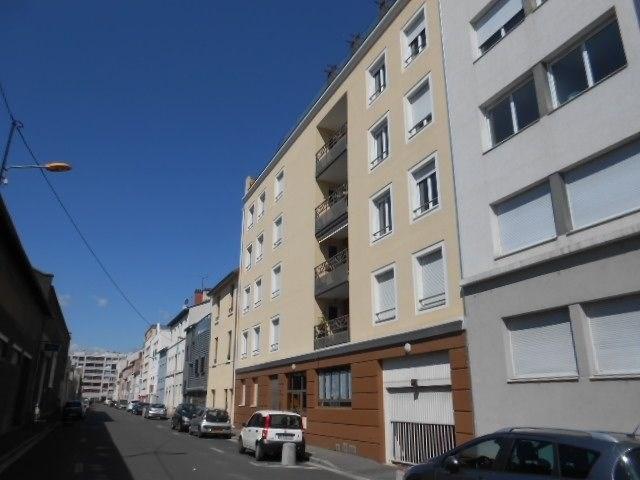 Location Appartement 2 pièces 44,93m² Villeurbanne
