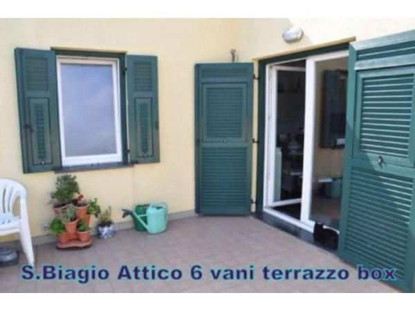 Vente Appartement 6 pièces 85m² Genova