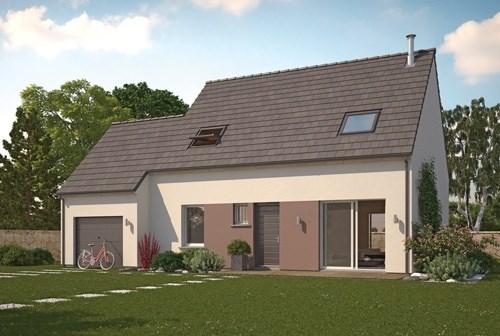 Maison  5 pièces + Terrain 820 m² Belle-Église par Maisons Phénix Moiselles