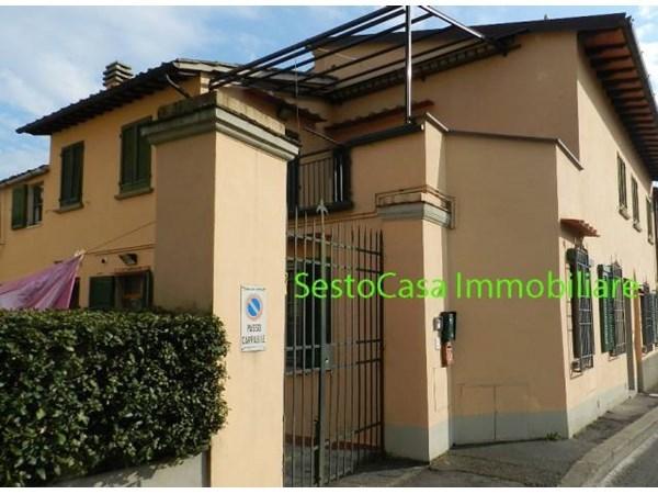 Vente Appartement 5 pièces 110m² Sesto Fiorentino