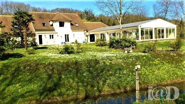 Vente maison fontenay sur loing maison villa 200m 420000 - Combien prend une agence immobiliere sur une vente ...