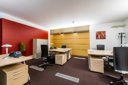 Location Bureau 10m² Paris 8ème