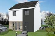 Maison  1 pièces + Terrain 530 m² Laon par VILLACREA