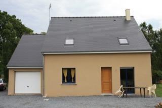 Maison  6 pièces + Terrain 726 m² Malestroit par VILLADEALE VANNES