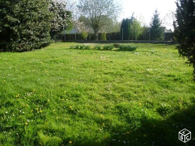 Terrain  de 409 m² Thorigny-sur-Marne par MAISONS BERVAL