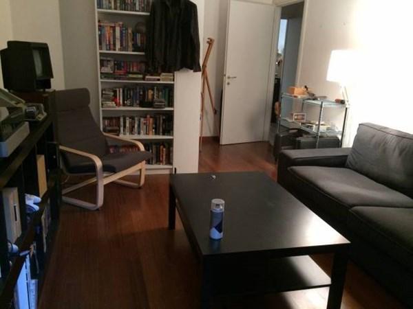 Vente Appartement 3 pièces 108m² Roma