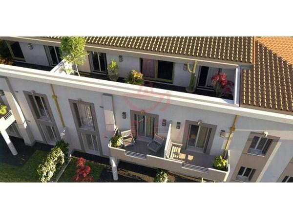 Vente Appartement 5 pièces 169m² Firenze