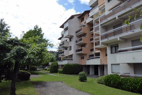 Viager  116m² Annecy