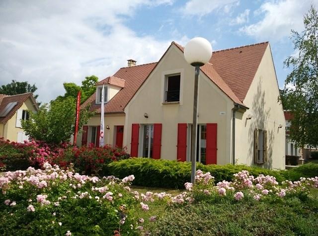 Maison  5 pièces + Terrain 450 m² Fontenay Trésigny (77610) par MAISONS PIERRE