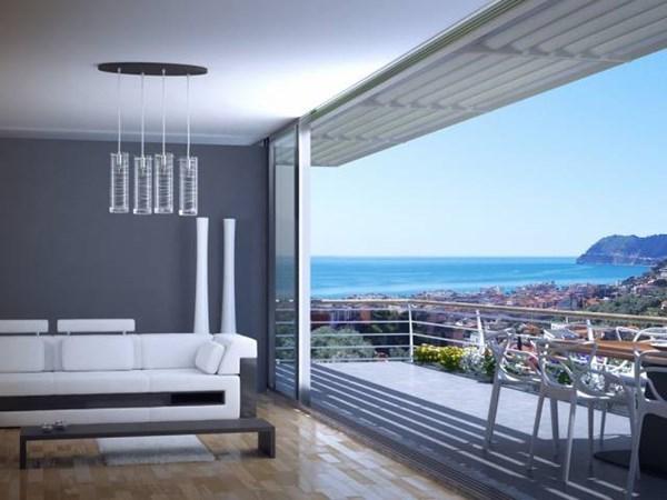 Vente Appartement 2 pièces 45m² Alassio