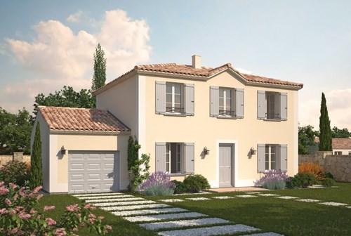Maison  8 pièces + Terrain 589 m² Le Luc par Maisons PHENIX La Valette du Var