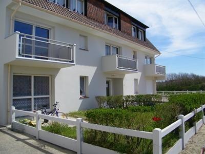 Location vacances Appartement 3 pièces 50m² Stella Plage
