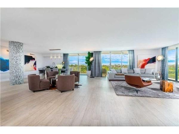 Vente Appartement 9 pièces 299m² Bay Harbor Islands