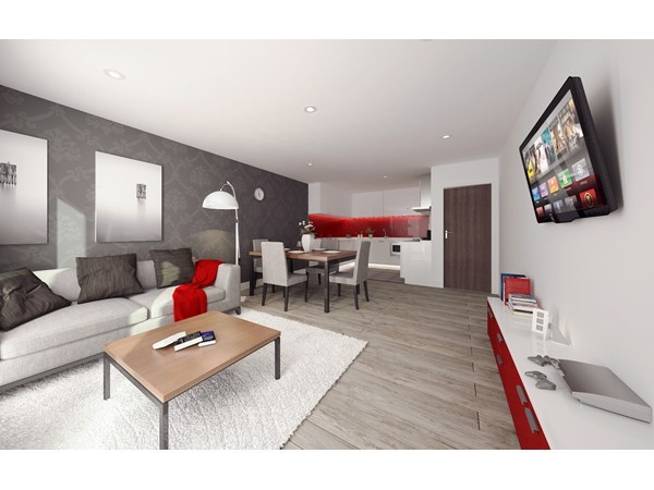 Vente Appartement Liverpool