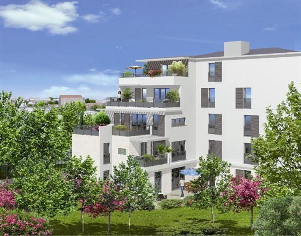 La closerie programme immobilier neuf nogent sur marne for Immobilier neuf idf