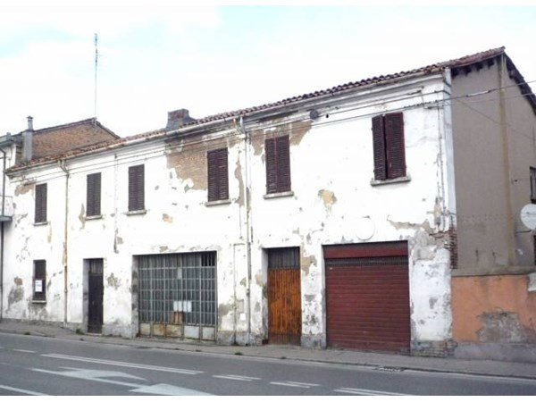 Vente Maison 6 pièces 600m² Lugo