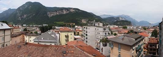 Vente Appartement 4 pièces 180m² Trento