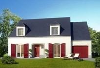 Maison  5 pièces + Terrain 247 m² Orgeval par MAISONS SESAME