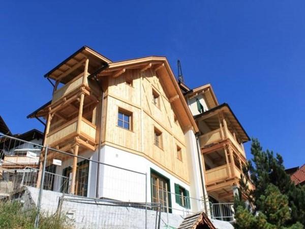 Vente Appartement 5 pièces 140m² Castelrotto