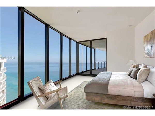 Vente Appartement 4 pièces 549m² Sunny Isles Beach