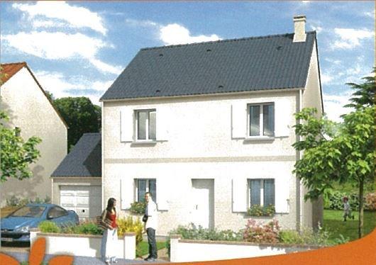 Maison  5 pièces + Terrain 220 m² Sartrouville par RESIDENCES INTER