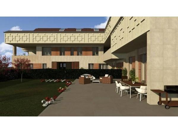 Vente Appartement 4 pièces 128m² Monza