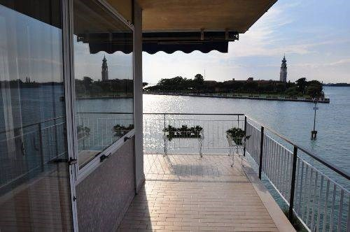Vente Appartement 4 pièces 150m² Venezia