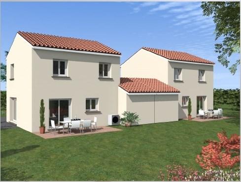 Maison  4 pièces + Terrain 358 m² Solaize par TRADYBEL RHONE