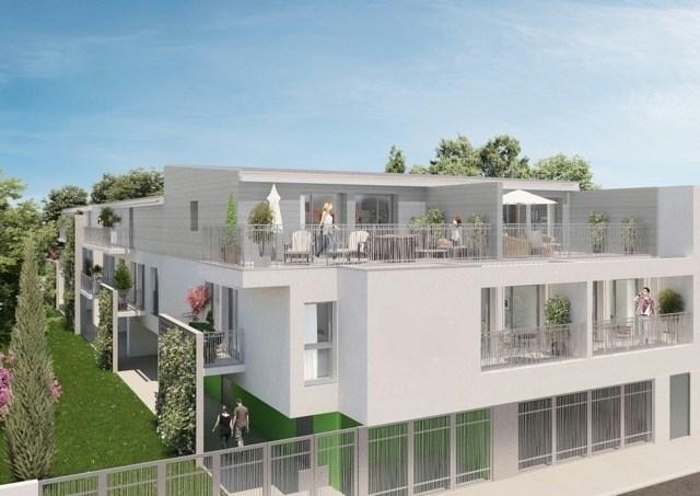 Le petit bastide programme immobilier neuf bordeaux for Appartement neuf bordeaux bastide