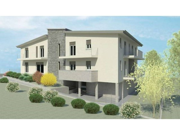 Vente Appartement 3 pièces 107m² Casatenovo