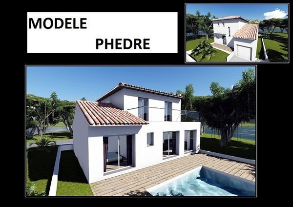 Maison  4 pièces + Terrain 236 m² Pézenas (34120) par HOME SUD CONSTRUCTION