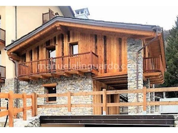 Vente Appartement 3 pièces 84m² Morgex