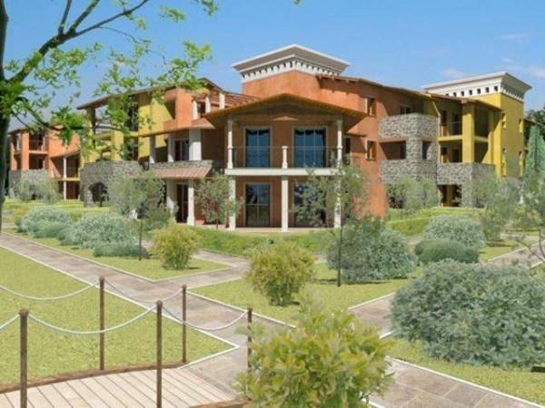 Vente Appartement 3 pièces 90m² Sirmione