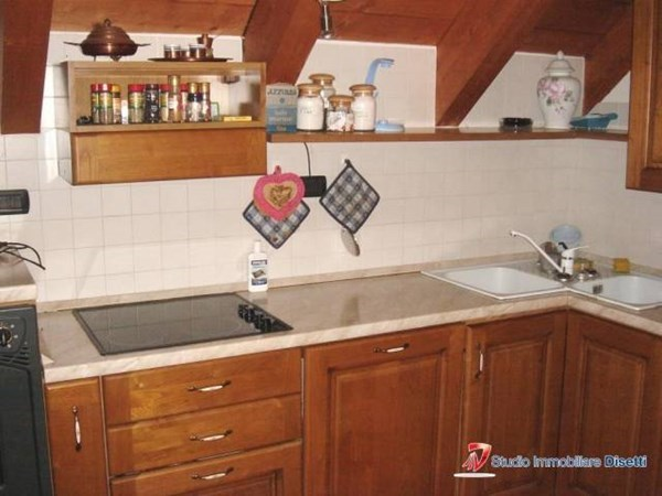 Vente Appartement 4 pièces 110m² Ponte Di Legno